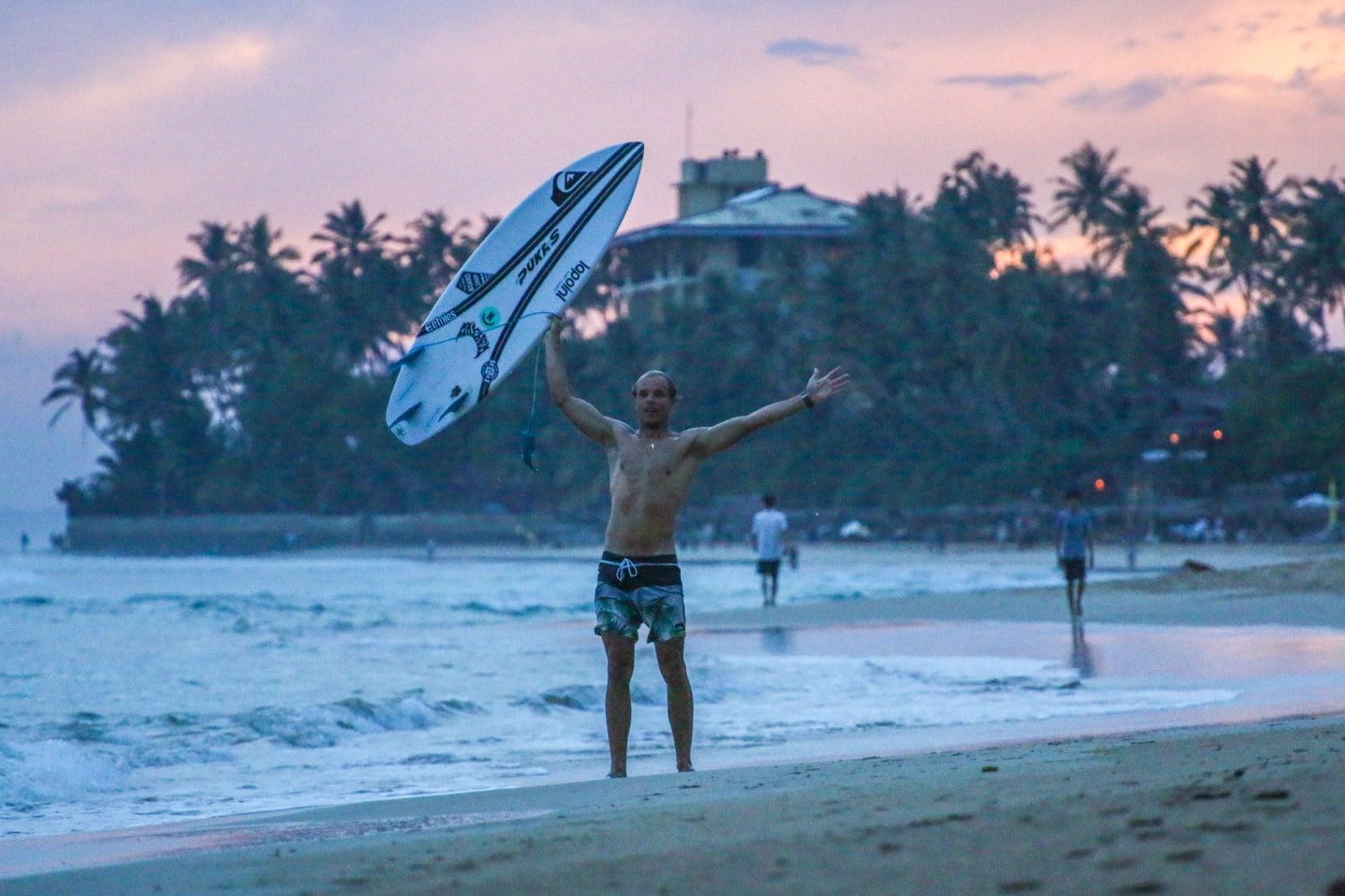 Oliver Hartkopp – The Surfing Viking