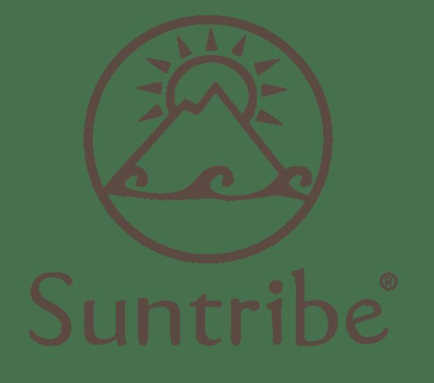 Suntribe Logo Footer