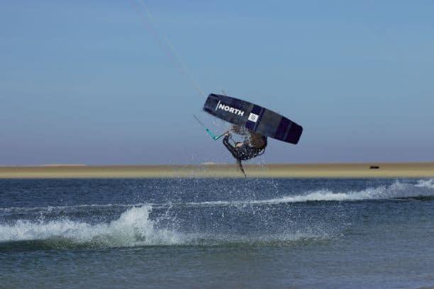Rachel Hooper Kitesurfing Academy