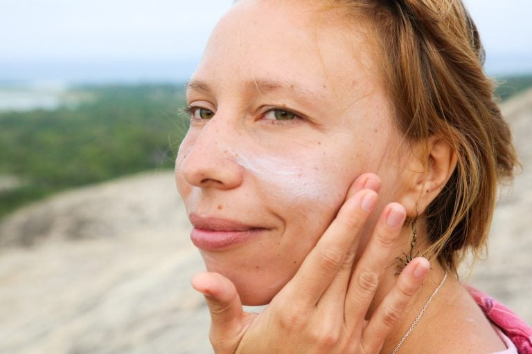 Why Zinc Oxide is The Best Choice For Natural Sunscreens