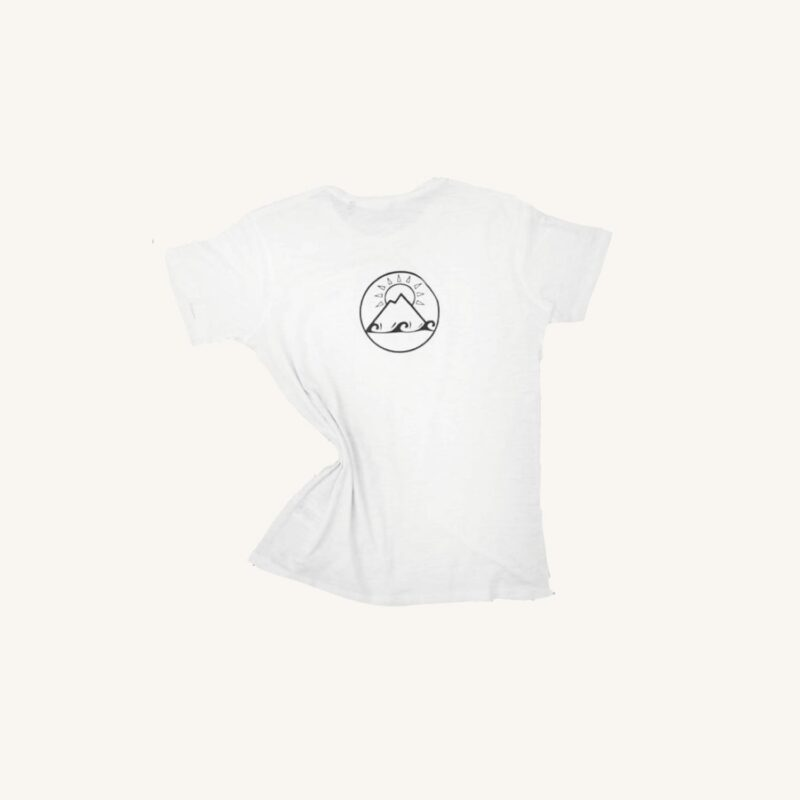 Suntribe ® | Organic Cotton T-shirt