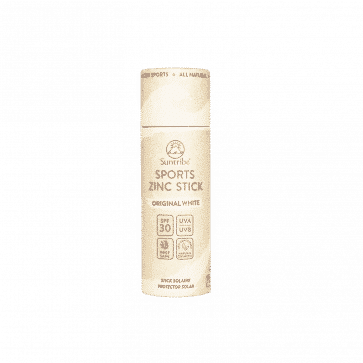 Suntribe All Natural Zinc Sun Stick SPF30 | 4 COLOURS