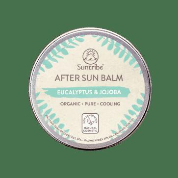 Suntribe All Natural After Sun Balm Eucalyptus & Jojoba
