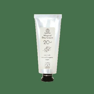 Suntribe All Natural Mineral Day Cream SPF 20