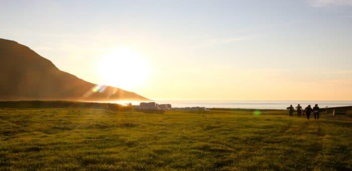 The Nordic Ocean Watch Story