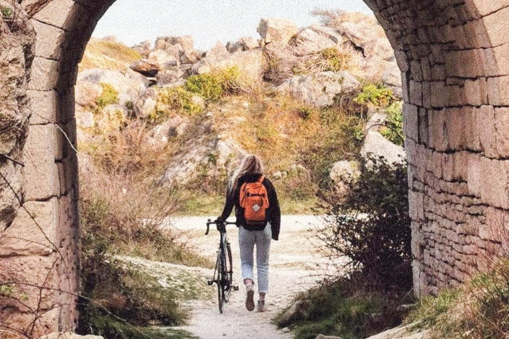 Steps to become more eco-friendly whilst travelling
