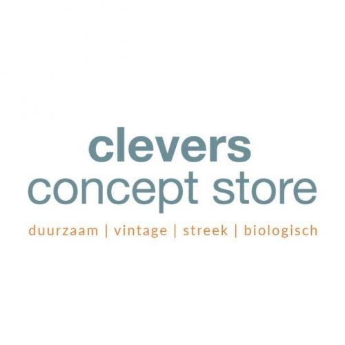 Clevers Concept store - square