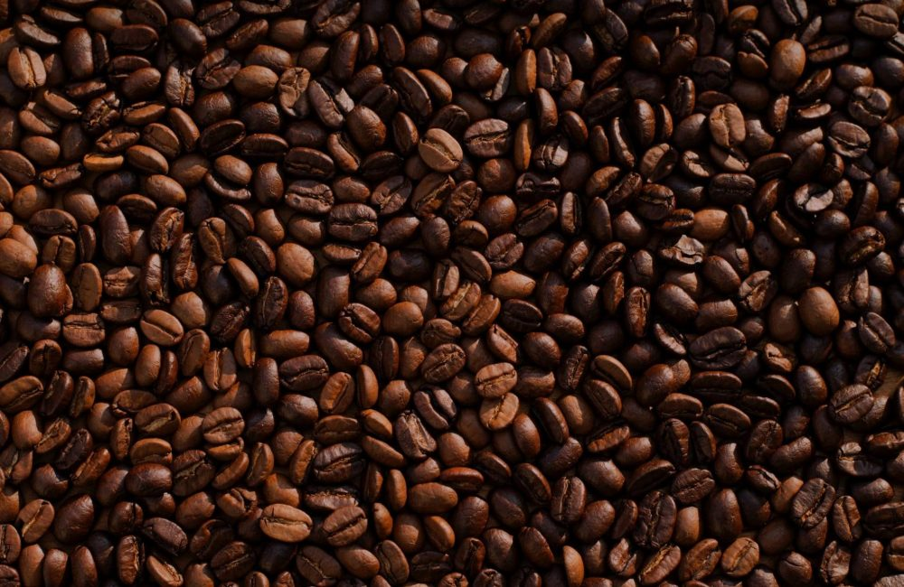 How to DIY with coffee beans
